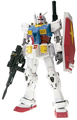 Bandai Tamashii Nations G.F.F.M.C RX78-02 Gundam The Origin [Re: Package] Gundam Figure