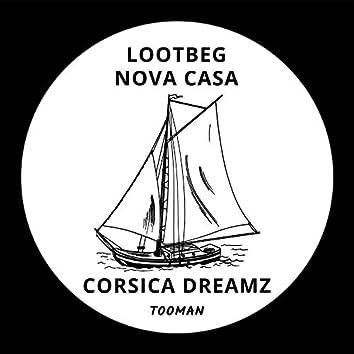Corsica Dreamz
