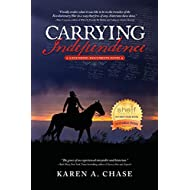 Carrying Independence (A Founding-Documents Novel)