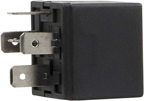 ACDelco 15-50961 Professional Auxiliary Heating and Air Conditioning Blower Motor Relay