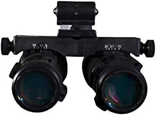Posterazzi PSTTMO100922M an/AVS-6 Night Vision Goggles Used by The Military Poster Print, 17 x 11