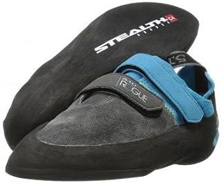 [ファイブテン] メンズ 男性用 シューズ 靴 スニーカー 運動靴 Rogue VCS - Neon Blue/Charcoal 7 D - Medium [並行輸入品]