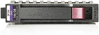 HP 146GB 6G SAS 15K 2.5 Dual Port HDD 512547-B21