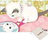 Omega Lucia Coco Kakaopulver im Mirror-Lee Yoon Mi-300 Puzzleteil