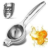 Manual Citrus Press Juicers,Juicer Lemon Lime Squeezer,Lime Hand Juice Lemon Squeezer Press Citrus Press Juicers,Manual Juicer Hand Press Squeezer Juicer Extractor