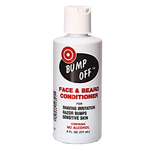 Bump Off Face & Beard Conditioner