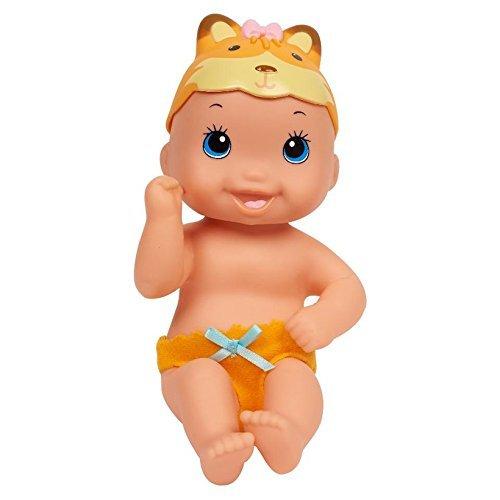 Wee Waterbabies Baby Doll - Fox