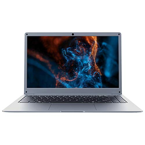 Jumper EZbook S5 8GB RAM 256GB SSD 14 Pollici FHD Notebook Portatile Windows 10 Intel N3450 Quad Core Processore Massimo Supporto 256GB TF Card