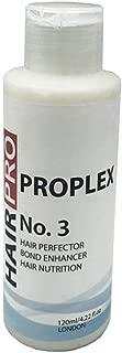 HAIR PRO PLEX No.3 HAIR PERFECTOR 120ML
