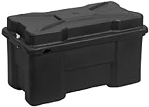 Moeller Roto-Molded Marine Battery Box (One 4D Battery, 23.63
