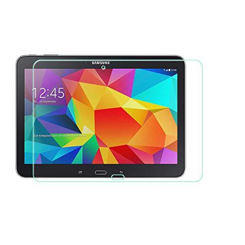 szjckj Protector de Pantalla para Samsung Galaxy Tab 4 SM-T530 SM-T535 (10,1