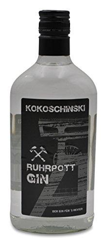 Kokoschinski Ruhrpott Gin 41% volume (1 x 0.7 l)