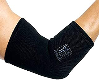 Elbow Wrap 1823 - Elbow Compression Sleeve for Pain Relief from Tendonitis, Joint-Forearm Pain - Fit Arm Brace Protection ...