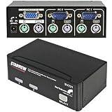 STARTECH.COM 2 Port PS2 KVM Switch [SV-231]