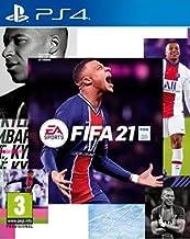 FIFA 21 Ps4 Envio Digital