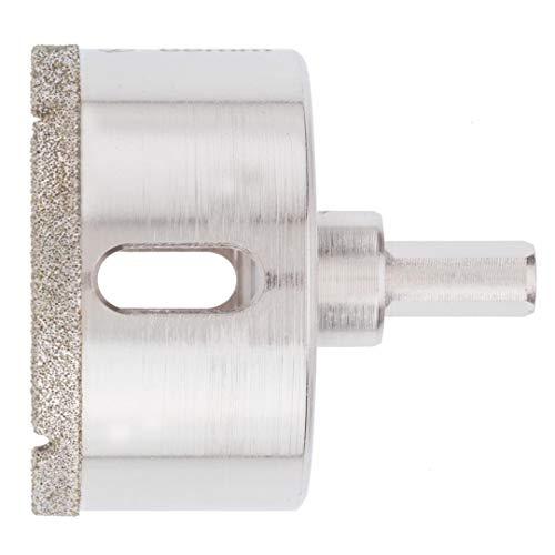 20PCS 42 mm Diamond Coated Burr Trou Scie Perceuse Pour Verre Carrelage Marbre Granit