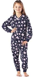nuovo arrivo 88fd2 ac9c6 Amazon.it: pigiama intero donna