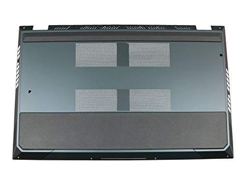 ASUS ZenBook Pro Duo UX581GV Original Gehäuse Unterseite blau