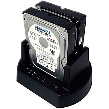 MARSHAL マーシャル 第3世代 HDD エラースキップスタンド MAL-5135SBKU3 CS6038