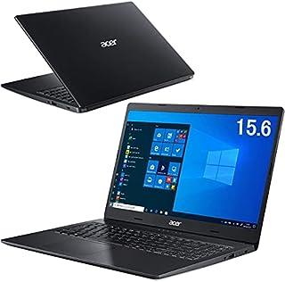 【Officeセット】(Windows11アップグレード対象) Acer Aspire3 Windows10 Home 64bit AMD Athlon Silver 3050U APU 8GB SSD 256GB 光学ドライブ非搭載 高速無線...