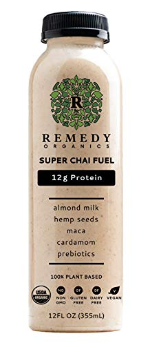 organic fuel - 7