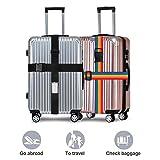 Zoom IMG-1 netspower cinture per valigie buggage