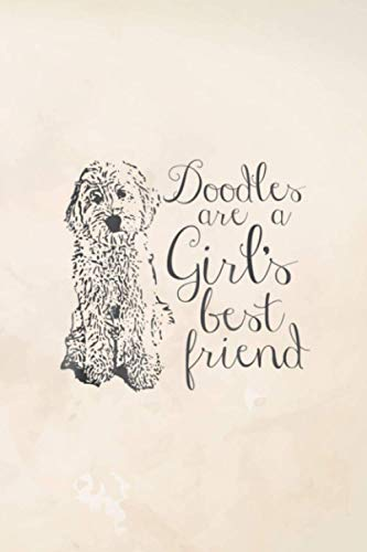 Doodles are a Girl