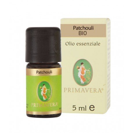 Flora etherische olie van Patchouli Bio Codex - 5 ml