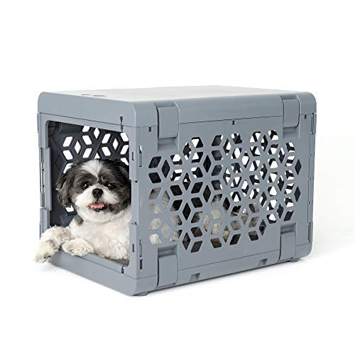 KindTail PAWD Fully Collapsible Dog Crate