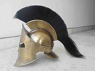 Best spartan locke helmet Reviews
