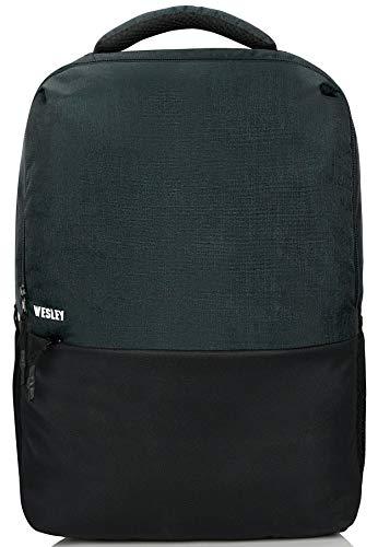 Wesley Milestone 2.0 15.6 inch 30 L Casual Waterproof Laptop Backpack/Office Bag/School Bag/College Bag/Business Bag/Unisex Travel Backpack…