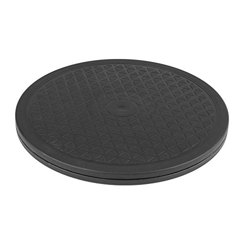 Rubber Pads - Draaiplateau Draaitafel Draaibare Base Stand voor Monitor TV Hot,Meubel,360° 10''
