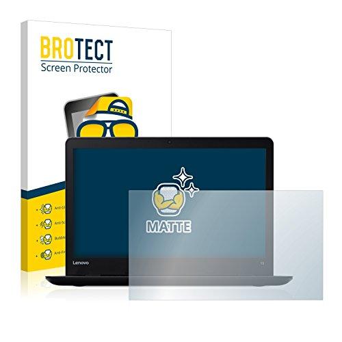 BROTECT Entspiegelungs-Schutzfolie kompatibel mit Lenovo ThinkPad 13 Laptop Bildschirmschutz-Folie Matt, Anti-Reflex, Anti-Fingerprint