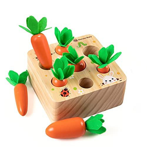 Xiapia -  Holzspielzeug ab 1