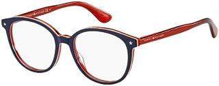 Tommy Hilfiger 1552 Monturas de Gafas para Mujer, Multicolor, 51 mm