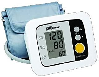 Zewa UAM-720 Automatic Blood Pressure Monitor - 3PC