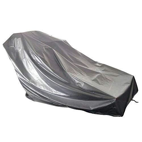 Loopband afdekhoes stofbescherming - vochtbestendig waterdicht UV-bestendig stofdicht - voor thuis fitness en andere sporten, 20095150cm