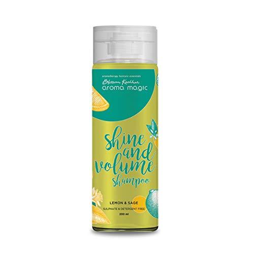 Aroma Magic Shine Volume Shampoo - 200ml