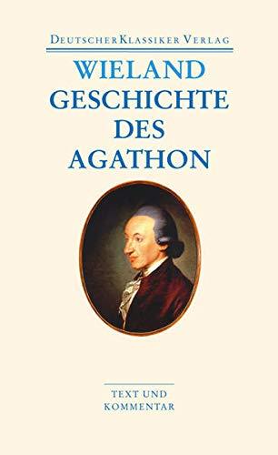 Geschichte des Agathon (DKV Taschenbuch)
