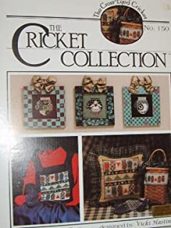 Woolen Mittens, Two (The Cricket Collection, No. 150)