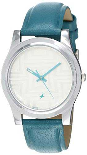 iDIVAS BLACK BEUTY SMART SHINY LOOK Moonsoon Sale Analog Watch - For Women