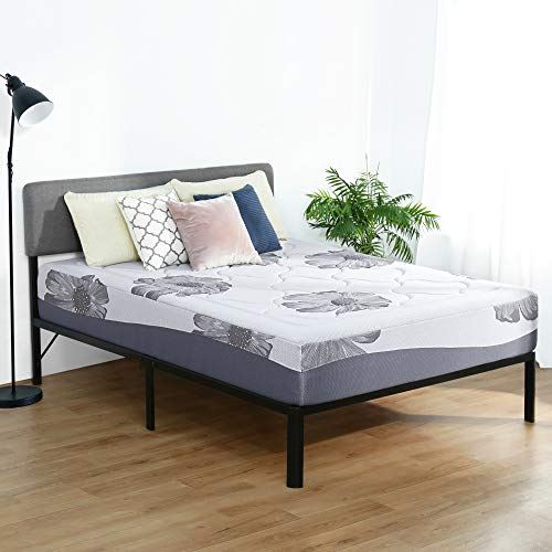 Olee Sleep Noblesse Memory Mattress, Queen