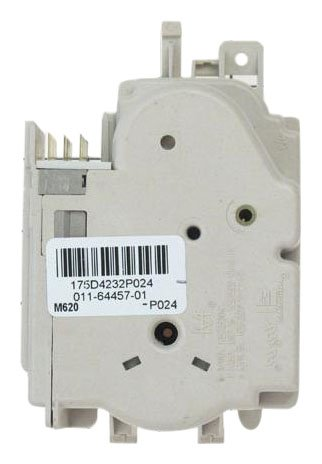 GE WH12X10254 Timer Assembly for Washer