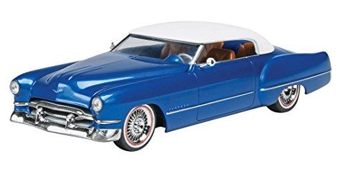 Revell Custom Cadillac Eldorado Model Kit Model Building Kit