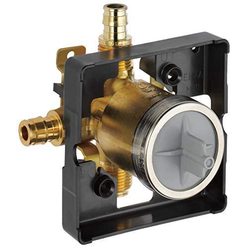 DELTA FAUCET R10000-PFS-MF Delta Prefab PEX Cold Expansion MultiChoice Universal Shower Rough