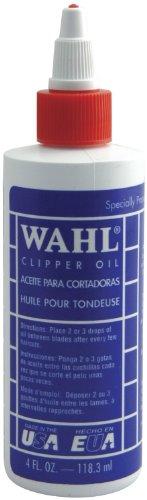 Pets-n-Us Wahl 3310-230 Huile professionnelle pour entretien tondeuse 1 huile lubrifiante.