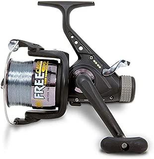 Lineaeffe Free Carp 60 - Carrete para Pesca de Carpas (Sistema de Bobina Libre)
