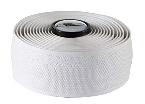 Lizard Skins Dsp Bar Tape, 1,8 mm, Unisex one Size weiß