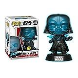 Star Wars - Darth Vader (Resplandor electrocutado)
