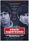 Oasis : Supersonic - Spanish Movie Wall Poster Print - 43cm